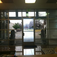 Photo taken at USAsia Insurance Services by Ashley K. on 1/25/2013