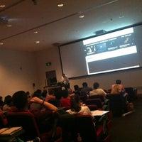 Photo taken at University Of Technology Sydney by Murti S. on 3/12/2013