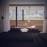 Das Foto wurde bei Dolce Vita Hotel Lindenhof von Thomas W. am 5/17/2014 aufgenommen