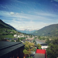 Das Foto wurde bei Dolce Vita Hotel Lindenhof von Thomas W. am 5/15/2014 aufgenommen