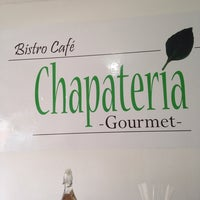 Photo taken at chapateria gourmet by Shadd H. on 4/15/2014