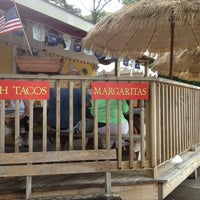 Photo taken at Guapo's Shore Shack by JB B. on 9/1/2013
