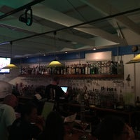 Photo taken at Rock Harbor Grill by JB B. on 8/28/2015