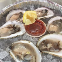 Photo taken at Breakwater Fish and Lobster Market by JB B. on 7/2/2015