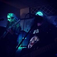 Photo taken at The Beer Mug by J. Rogue B. on 11/23/2013