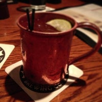 Photo taken at Court Avenue Restaurant & Brewing Company by Ash B. on 2/9/2013