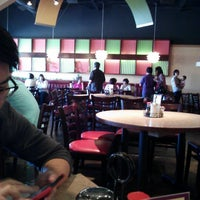 Photo taken at House of Bowls by William Y. on 11/8/2012