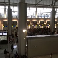 Photo taken at Terminal 2 (T2) by Didit S. on 2/24/2014