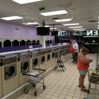 Photo taken at Lodi 24 hour Laundromat by Mike S. on 8/24/2018