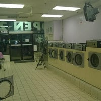 Photo taken at Lodi 24 hour Laundromat by Mike S. on 11/15/2014