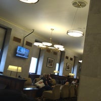 Photo taken at VIA Rail Business Lounge - Union Station by Mike S. on 8/25/2017