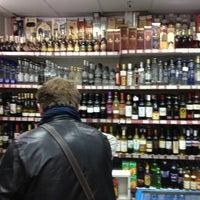 Photo taken at Винный магазин 24 часа by Sergey R. on 10/11/2013