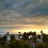 Photo taken at Santa Barbara City College by Bob M. on 1/1/2013