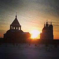 Photo taken at Электрик by Алексей П. on 1/13/2013