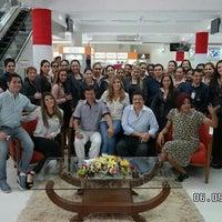 Photo taken at Tupi Ruvicha Super Negocios by Hernan S. on 5/7/2014