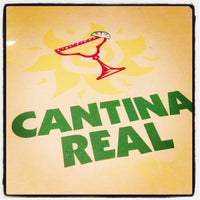 Photo taken at Cantina Real by Jeremy W. on 10/18/2012