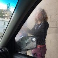 Photo taken at $1 Car Wash by Julia B. on 2/19/2017
