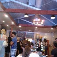 Photo taken at Ojai Coffee Roasting Co. by Julia B. on 7/3/2016