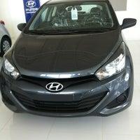 Photo taken at Hyundai Top Motors by Paulo P. on 12/4/2012