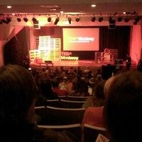 Photo taken at Monterey Institute of International Studies, Irvine Auditorium by Michelle J. on 4/13/2013