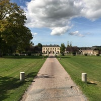 Photo taken at Domaine Familial Louis Dupont by Igor O. on 9/15/2018