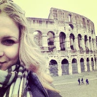 Photo taken at HQH Colosseo by Utochkina . on 2/4/2014