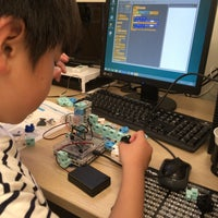 5/12/2016にNAOKI I.がハロー!パソコン教室 イオンタウン新船橋校で撮った写真