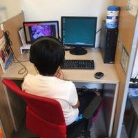 6/5/2016にNAOKI I.がハロー!パソコン教室 イオンタウン新船橋校で撮った写真