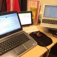 4/29/2014にNAOKI I.がハロー!パソコン教室 イオンタウン新船橋校で撮った写真