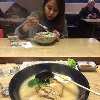 Photo taken at Shuji Sushi by Mew M. on 6/20/2016