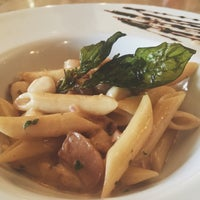 Photo taken at Chez Papé by Wipawee S. on 1/18/2016