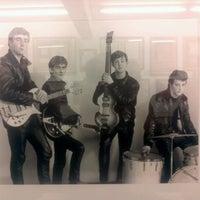Foto tomada en Museo Beatle por Harry B. el 11/11/2012