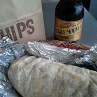 Photo taken at Chipotle Mexican Grill by Robert F. on 7/1/2013