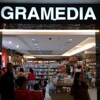 Photo Taken At Gramedia By Fendy On 9 8 2013