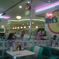 Photo taken at Tommy Mel's by Laura O. on 9/28/2012