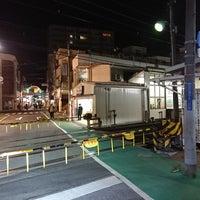 Photo taken at Keisei-Ōkubo Station (KS27) by tetsuyoshi .. on 1/12/2018