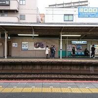 Photo taken at Keisei-Ōkubo Station (KS27) by tetsuyoshi .. on 3/24/2018