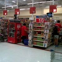 Photo taken at Walmart by Princessa Hermossa H. on 10/6/2012