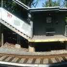 Photo taken at MTA SIR - Nassau by Alexander T. on 9/21/2012