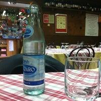 Photo taken at Sapori Di Parma by Pier T. on 11/15/2012