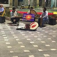 Photo taken at Iranzamin Street by AMIN on 8/13/2017