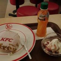 Photo taken at KFC by Guntur Benedict H. on 12/25/2012