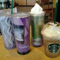 Photo taken at Starbucks by Guntur Benedict H. on 2/22/2013
