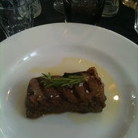 Photo taken at Custom House Bar & Grill by Louise F. on 9/20/2012