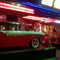 Photo taken at Phily Diner by Daniella R . on 6/18/2013