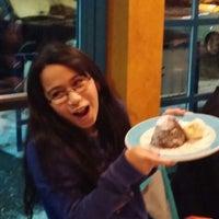 Photo taken at Gianna's by Vish S. on 2/10/2014