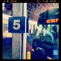 Photo taken at Greyhound Bus Lines by Yolanda G. on 7/29/2013