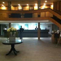 Photo taken at Best Western North Bay Hotel & Conference Centre by Erin V. on 2/16/2013