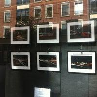 Photo taken at MSR:GRT Windowgallery by Alban-Paul S. on 10/5/2012