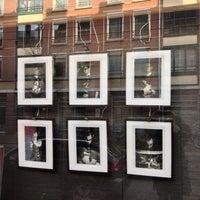 Photo taken at MSR:GRT Windowgallery by Alban-Paul S. on 10/31/2012